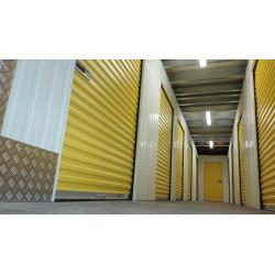 Location de Box de stockage en acces libre chez A Chacun Son Box Chalon-sur-Saone