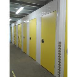 Box de stockage disponible en location à partir de 2m2 à Chalon-sur-Saone