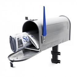 location boite au lettres, poste restante