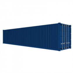 location container 12m 40'