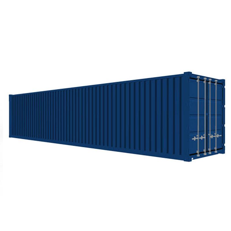 location container 12m 40'