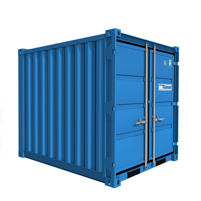 Location container 10 14m2