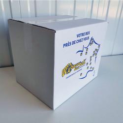 déménagement petit format à chalon-sur-saone proposé par a chacun son box