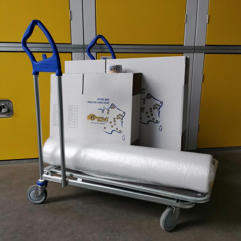 kit de déménagement etudiant by ACSB71