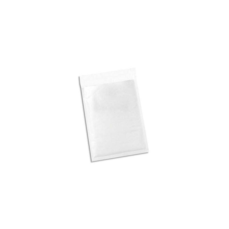 enveloppe à bulle indéchirable blanche