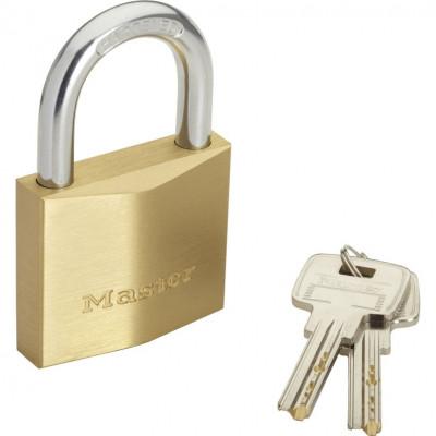 Cadenas 4 clefs Master Lock