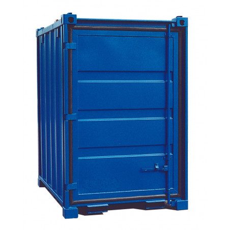 Location Container MoverBox