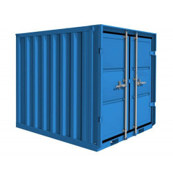 Location Container de 3m2 6.6 m3
