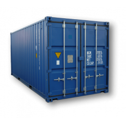 Location container 20' 14m2