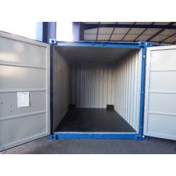 Location container 20'