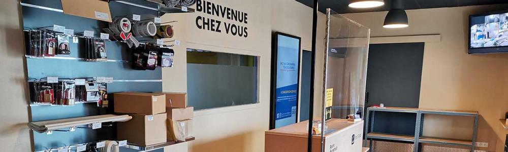 les services de laboxboutik de A Chacun Son Box Chalon-sur-saone
