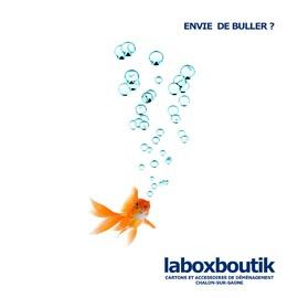 En cette belle journée, mon cœur balance !  #laboxboutik #carton #accessoires #deménagement