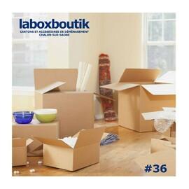 PitchBox#36 ! A Chacun Carton son usage !  Bien choisir un carton adapté à la taille et la forme des bien à y ranger, c'est un gage d'optimisation du rangement et de protection.  Si en plus vous complétez par du papier bulle, c'est l'idéal pour la vaisselle.    #carton #déménagement #laboxboutik #venteenligne #drive #collect #livraison #beaune #chalonsursaone #bourgogne #zen