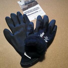 Avec la vague de froid ça pique un peu ce matin ! ❄️☃️ Heureusement j'ai #franceprotect comme voisin qui m'a trouvé dans son catalogue une paire de gants de manutention grand froid ! Vous pouvez les retrouver dans @laboxboutik  https://www.laboxboutik.com/accessoires-protection-manutention/115-14-gants-de-protection-anti-froid.html  #bienauchaud #froid #manutention