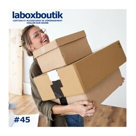 PitchBox #45 ! Mais non ils ne sont pas encombrants mes devoirs de vacances ! :)  #carton #déménagement #laboxboutik #venteenligne #drive #collect #livraison #beaune #chalonsursaone #bourgogne #zen
