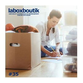 PitchBox#35 Aller ! un peut de sérieux ! rien de mieux pour bien réussir votre déménagement qu'un minimum d'organisation, ne serait ce que bien identifié le contenu de vos cartons afin, soit de les déballer dans les bonnes pieces, soit de retrouver facilement vos affaires dans votre garde meuble.    #carton #déménagement #laboxboutik #venteenligne #drive #collect #livraison #beaune #chalonsursaone #bourgogne #zen