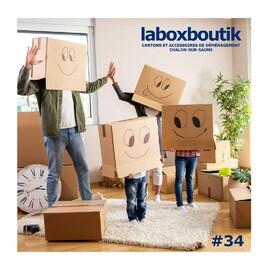 Après plusieurs semaines d'absence, et je m'en excuse auprès de vous, voici le retour des PitchBox   PitchBox#34 Ou comment déménager sans prise de tête ... enfin ou comment avoir la tête dans le C... carton :)    #carton #déménagement #laboxboutik #venteenligne #drive #collect #livraison #beaune #chalonsursaone #bourgogne #zen