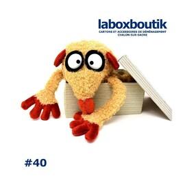 PitchBox#40 ! Bon z'êtes bien z'entil vous ! Mais moi j'veux prendre l'air ! :)   #carton #déménagement #laboxboutik #venteenligne #drive #collect #livraison #beaune #chalonsursaone #bourgogne #zen
