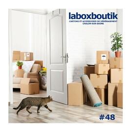 PitchBox #48 ! Ok nouvelle maison ! Mais ils sont où mes jouets ?  #carton #déménagement #laboxboutik #venteenligne #drive #collect #livraison #beaune #chalonsursaone #bourgogne #zen